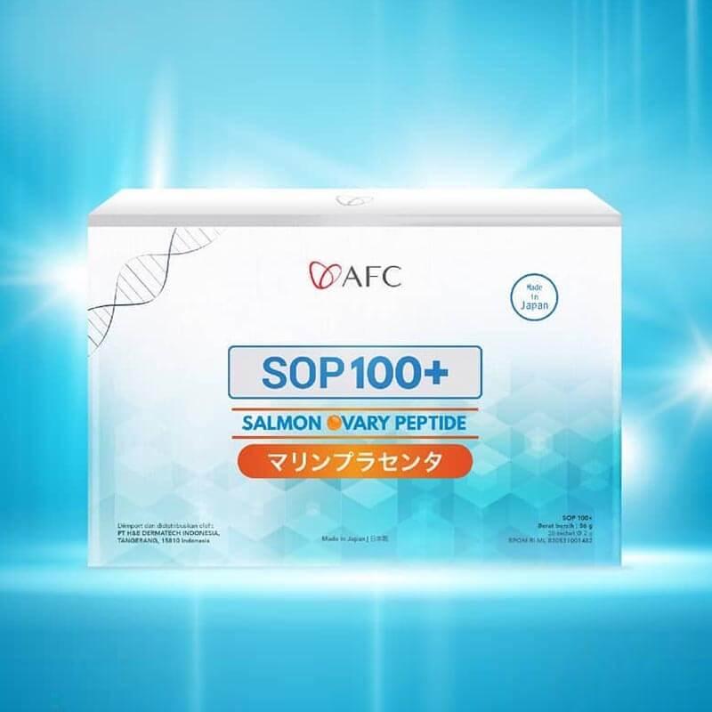 SOP 100 Plus